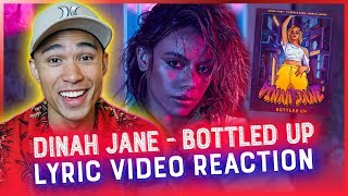 dinah jane bottled up music video