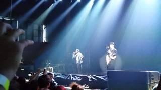 5'nizza ХАРЬКОВ - АЛЕ! НОВАЯ ПЕСНЯ смотреть онлайн (22.05.2015)