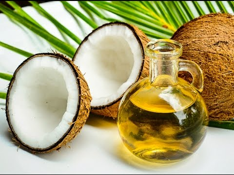 Beauty Uses for Coconut Oil for Weight Loss, Hair, Skin & Face- 9 Reasons to Use Coconut Oil Daily