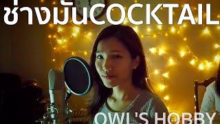 ช่างมัน - COCKTAIL | OwlsHobby Cover