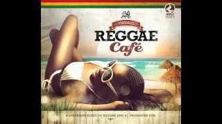 Vintage Reggae Café - Love