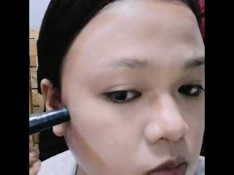 quick makeup tutorial  beginners makeup  ana joy villoso