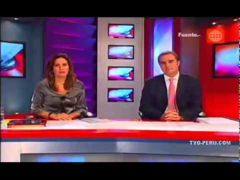 Raúl Tola dejó Cuarto Poder por la nueva línea editorial de América ...