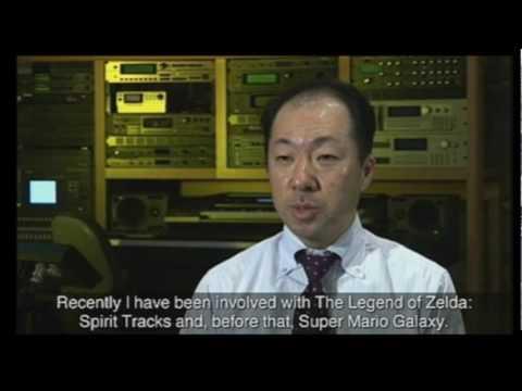 [NC UK] Koji Kondo Interview