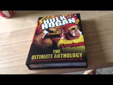 Hulk Hogan: The Ultimate Antho... is listed (or ranked) 6 on the list The Best Hulk Hogan Movies