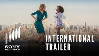 Annie - Official International Trailer [HD]