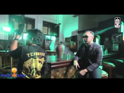 NIDJI - Teroesir (Menunggu Karma) [Behind The Scene]