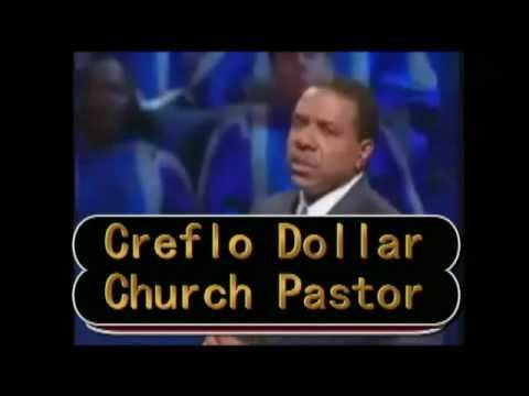 Pimping By Supposedly Godly Preachers; The Moneychangers Have Hijacked The Church.