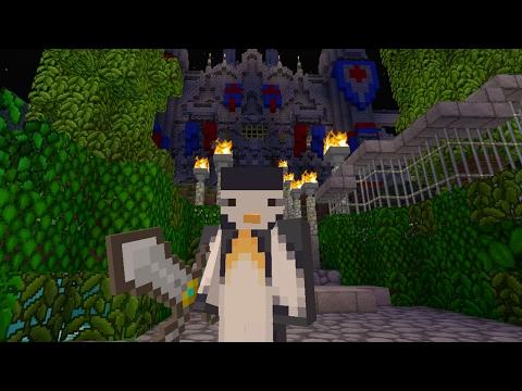 Minecraft Xbox - Murder Mystery - Castle Illusionz (2)