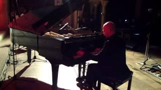 Giuseppe Carpano, Hesitation tango