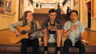 Holy Spirit | Jesus Culture | LIVE by Abigail, Nathan & Peta