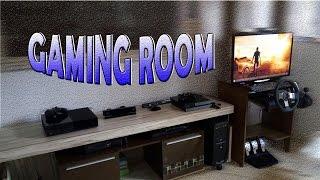 Meu Gaming Room (SETUP)  Atualizado