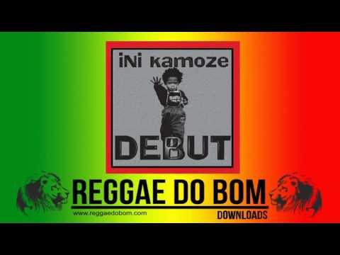 INI KAMOZE DEBUT [FULL ALBUM] #REGGAE