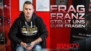 Frag Franz |  Antilag ? | SimonMotorSport | #407