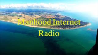 Manhood Internet Radio Podcast 30th November