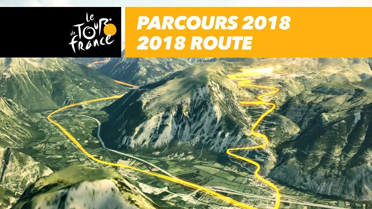 La Tour De France Winners