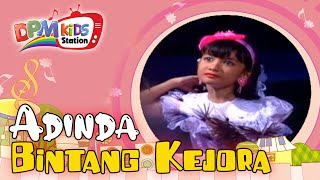 Adinda - Bintang Kejora (Official Kids Video)