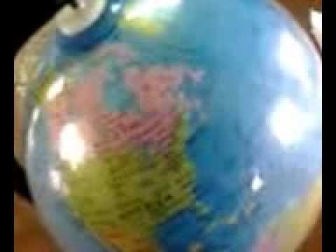 Globe to know about the World