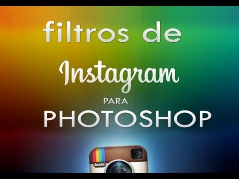 filtros para photoshop descargar gratis