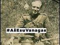 the Lithuanian Hero Adolfas Ramanauskas-Vanagas