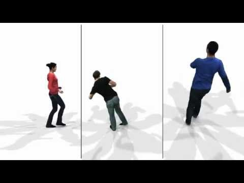 Video-based Characters [SIGGRAPH 2011]