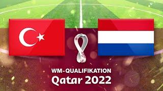 Fifa fussball-wm-qualifikation qatar ...