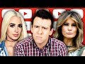 WOW! Tana Mongeau Viacom Showdown, BK Backlash, Trump Border Confusion & Denial Explained
