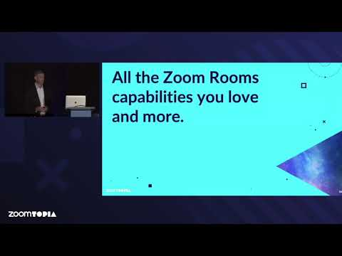 Deep Dive Into The Future Of Zoom Rooms