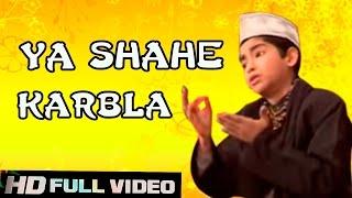 """YA SHAHE KARBALA"" || ""JAWAB -E-KHAT"" ||  || RAIS ANIS SABRI || HD QAWWALI"
