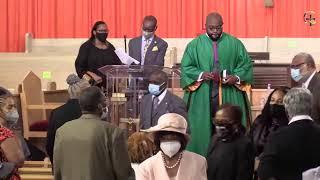 September 26th, 2021: Sunday Morning Worship