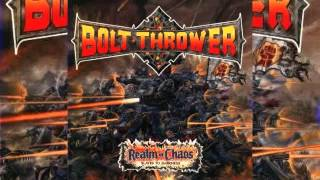 Bolt Thrower - Realm Of Chaos [Full Album]