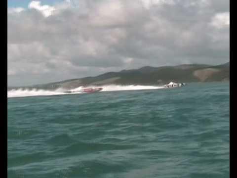 Maraetai 100 Offshore Powerboat 3