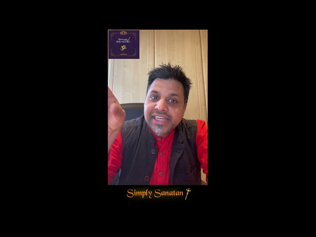 Simply Sanatan -  Reasons behind Hindu Nav-Varsh & Chaitra Navratri
