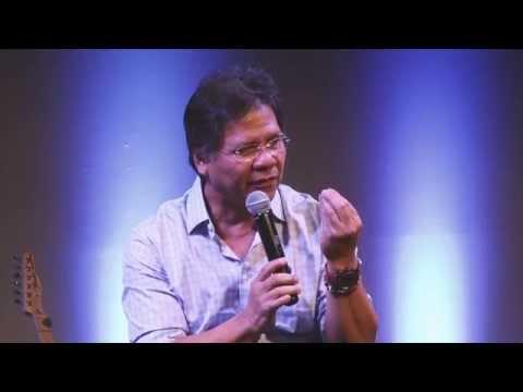WCConf Malaysia // Dato' Sri Idris Jala