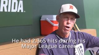 Game Changers with Alan Trammell
