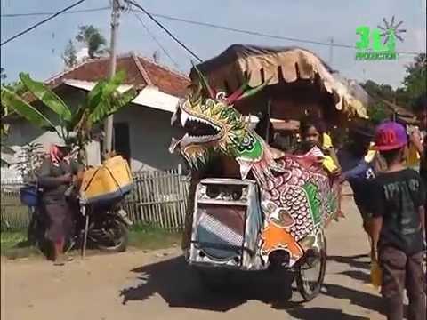 Demen Bli Diladeni - Singa Dangdut Indra Jaya