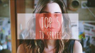 Топ-5 летних сериалов |  Сериалы про подростков