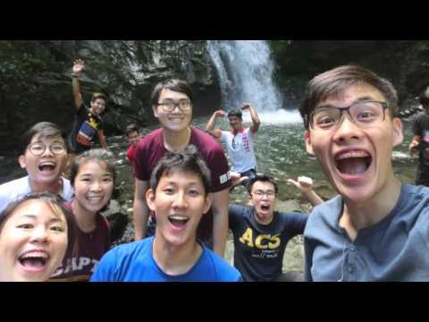 MANILA MISSION TRIP 2016
