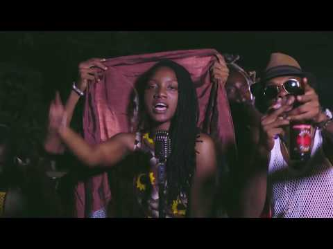 Hempress Sativa  Rock It Ina Dance   Official Music Video