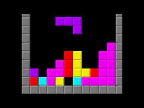 Tetris hardcore remix — photo 2