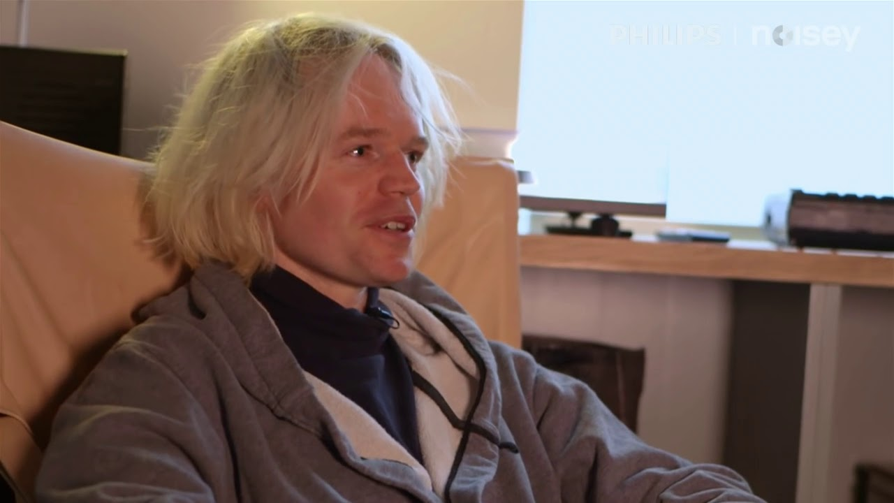 A Short Film About Connan Mockasin - You Need To Hear This (NOISEY) #1