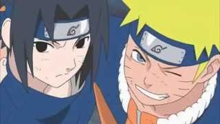 Broken Friendship - Naruto [ Special AMV]