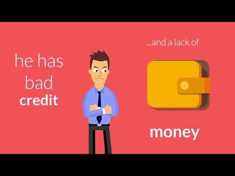 Credit Repair - California