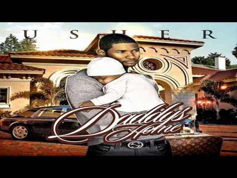 Usher  Hey Daddy Daddys Home ft Plies HD