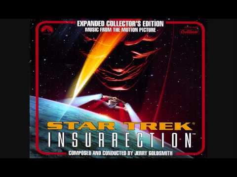 Star Trek IX: Insurrection [Complete Motion Picture Soundtrack]