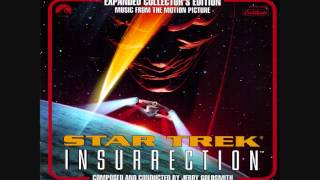 Star Trek IX: Insurrection [Complete Motion Picture Soundtrack]