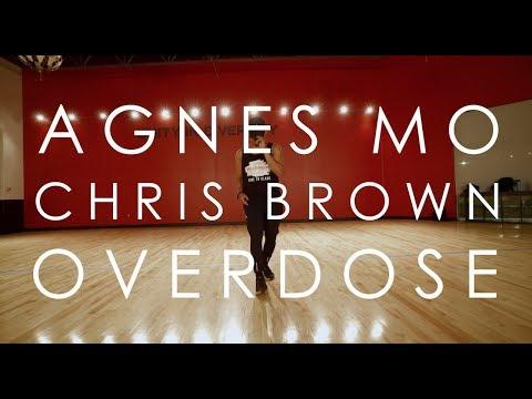 Agnez Mo & Chris Brown  - Overdose | @mikeperezmedia @mdperez88 Choreography