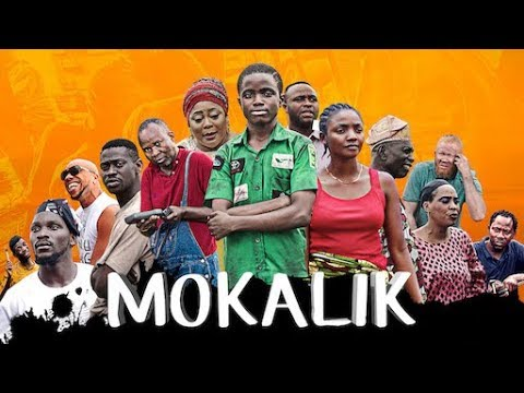 Download MOKALIK by Kunle Afolayan  Review- Last 2019 Nollywood Movie