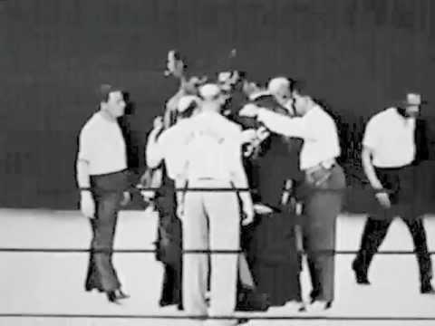 James Braddock vs Joe Louis (June 22, 1937) -XIII-