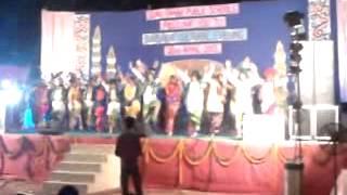 GNPS punjabi bagh vaisakhi mela 2013